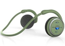 Compra Aquí Auriculares Inalámbricos Radio Top Mejores 23