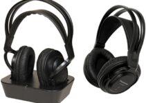 Compra Aquí Auriculares Inalámbricos Panasonic – Elección 18