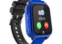Top 10 Smartwatch Infantil Con Mejor Valoración 23