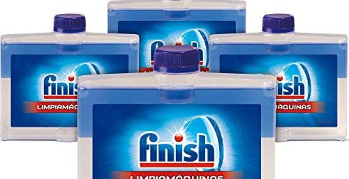 Compra Aquí Limpia Lavavajillas Finish – Elección 10