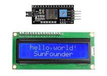 Lo Más Barato De Pantalla Lcd Arduino I2C – Mejores Precios 19