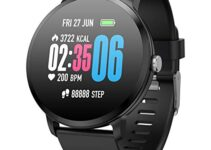 Catálogo de Holalei Smartwatch 19