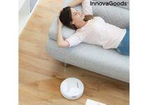 Compra Aquí Robot Aspirador Rovac 1000 - Al Mejor Precio 21