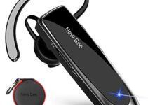Top Mejores Auriculares Pinganillo 24