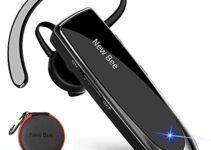 Top 10 Auriculares Bluetooth Microfono Con Más Ventas 21