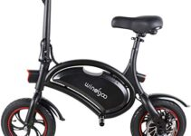 Ofertas Del Black Friday En Bicicletas Eléctricas 4