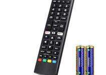 Listado de Mando Universal Smart Tv 18
