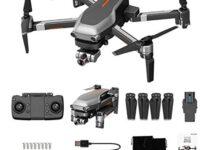 Top 10 Drone Con Cámara 4K 24