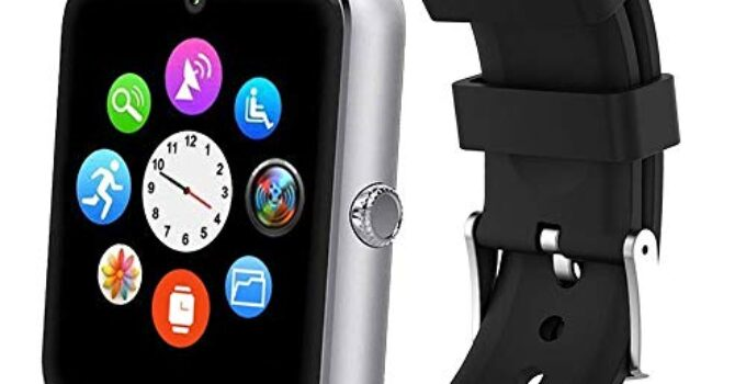 Top 10 Zte Smartwatch – Con Mejores Review 2