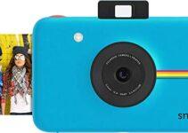 Top 10 Cámara Polaroid Snap Con Mejores Valoraciones 24