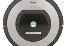 Compra Aquí Aspirador Roomba 775 Mejor Selección 19