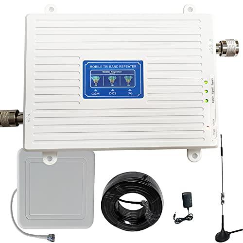 Compra Aquí Amplificador Señal Móvil 4G – Elección 17