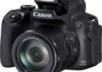 Compra Aquí Cámara De Video Canon – Elección 17
