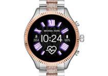 Compra Aquí Reloj Inteligente Michael Kors Top Mejores 25