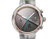 Compra Aquí Smartwatch Asus Zenwatch 3 Mejor Selección 17