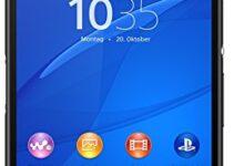 Catálogo de Cámara Sony Xperia Z3 23