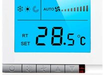 Compra Aquí Termostato Para Aire Acondicionado – Elección 18