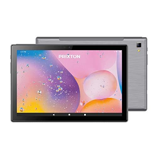Lo Más Barato De Tablet Prixton – Mejores Precios 18