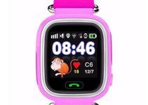 Catálogo de Smartwatch Q90 23