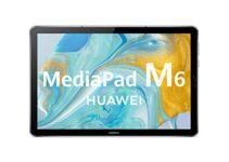 Catálogo de Huawei M6 24