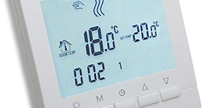 Top 10 Termostato Calefaccion 2 Hilos – Con Mejores Review 7