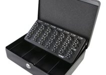 Compra Aquí Caja Registradora Portátil Top Mejores 24