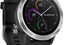 Top Mejores Smartwatch Garmin 19