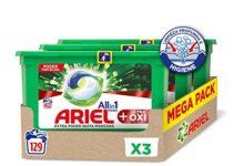 Lo Más Barato De Detergente Fairy Para Lavadora – Mejores Precios 22