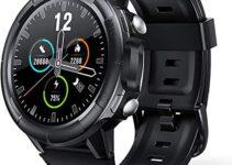 Compra Aquí Smartwatch Sw01 Top Mejores 19