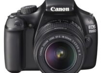 Lo Más Barato De Cámara Canon 1100D – Mejores Precios 21