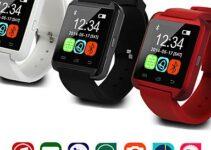 Top 10 Smartwatch U Reloj U8 Con Mejores Comentarios 22