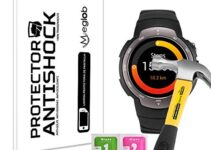 Listado de Leotec Smartwatch Black Diamond 19