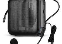 Compra Aquí Amplificador Portátil Recargable – Elección 21