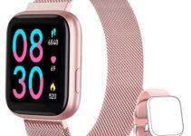 Compra Aquí Pontina Smartwatch Mejor Selección 18