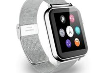 Lo Más Barato De Smartwatch A9 – Mejores Precios 20