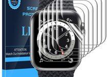 Listado de Protector Pantalla Apple Watch 17