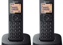 Catálogo de Telefono Inalámbrico Con Altavoces 18