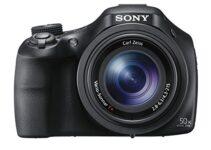Lo Más Barato De Cámara Sony Dsc Hx350 – Mejores Precios 21