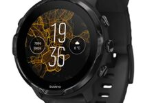 Top 10 Smartwatch Suunto Con Mejores Valoraciones 18