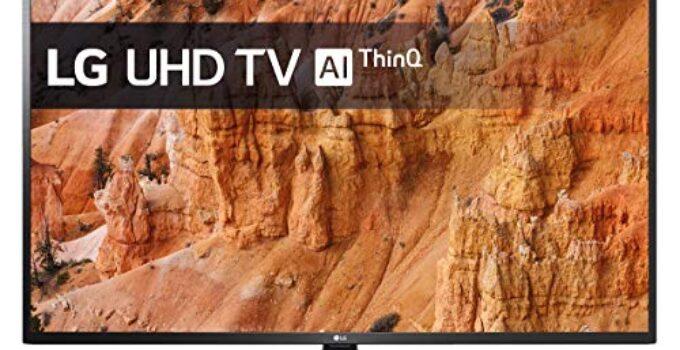 Top Ofertas De Televisores Lg 4K Ultra Hd 7