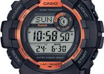 Top Mejores Reloj Inteligente Casio 18