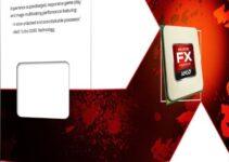 Listado de Portátil Amd Fx 17