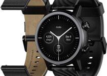 Top 10 Smartwatch Moto 25