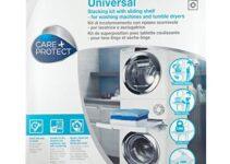 Compra Aquí Kit Union Lavadora Secadora Top Mejores 17
