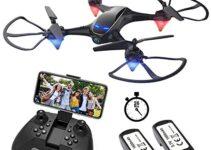 Top 10 Mejores De Dron Con Cámara 21
