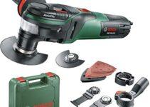 Compra Aquí Bosch Pmf 350 Ces - Al Mejor Precio 18