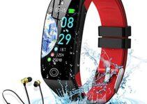 Top 10 Smartwatch Sumergible Ip68 Con Mejores Valoraciones 19