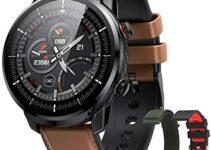Top 10 Pantalla Smartwatch Con Más Ventas 24