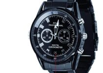 Top 10 Mejores De Reloj Con Cámara Espia 38