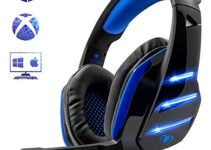 Top Mejores Auriculares Play 3 18